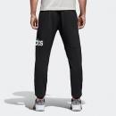 双11预售: adidas 阿迪达斯 ESS LGO T P SJ 男子 针织长裤109元包邮(20元定金)