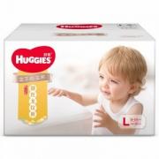 HUGGIES 好奇 皇家铂金装纸尿裤 L 80片 +凑单品