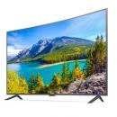 MI 小米 小米电视4S L55M5-AQ 55英寸 曲面 4K 液晶电视 2199元包邮¥2199