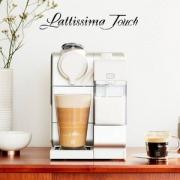 De'Longh 德龙 Nespresso Lattissima Touch EN560.W 全自动胶囊咖啡机