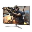 AOC U4308V 43英寸 IPS显示器(4K、124%sRGB)2449元