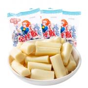 金丝猴 儿时怀旧牛奶糖100g*3 券后¥13.8