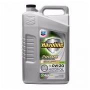 Chevron 雪佛龙 金富力全合成机油 PRODS 0W-20 5QT *3件
