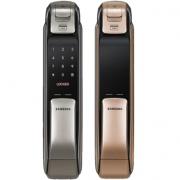 SAMSUNG 三星 SHP-DP728 智能指纹锁 2138元包邮(需用券)