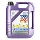LIQUI MOLY 力魔 雷神 全合成机油 5W-40 A3/B4 SN/CF 5L *2件543.32元(合271.66元/件)
