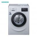 SIEMENS 西门子 XQG80-WM12L2R88W 8公斤 滚筒洗衣机 2299元包邮(下单立减)¥2299