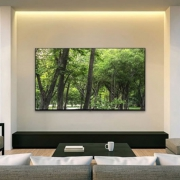 三星 QA65Q80RAJXXZ 65英寸4K高清QLED量子点电视