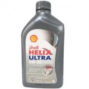 Shell壳牌HelixUltra超凡灰喜力5W-30A3/B4SL全合成机油1L*12件
