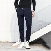 ¥24.9 2条 秋季男士休闲裤运动裤长裤¥25