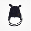 CACUSS 宝宝冬季新款纯棉帽子 24元包邮(需用券)¥24