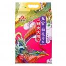双11预告:柴火大院  吉凤系列  五常稻花香米  5kg *3件 71.2元(需用券)¥118