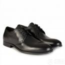 UK6/7码,HUGO Hugo Boss 雨果·博斯 Boheme 男士系带德比鞋678.5元