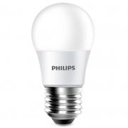 PHILIPS 飞利浦 LED灯泡 E27 黄/白光可选 2.8W 1.5元包邮(需用券)