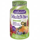 Vitafusion Multi-vite 成人维生素软糖 150粒装prime约78元