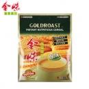 金味 营养麦片原味600g袋装 券后¥32.8¥33