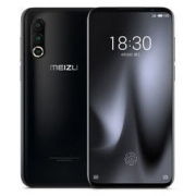 MEIZU 魅族 16s Pro 智能手机 6GB+128GB 黑之秘境2689元