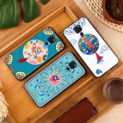 Kingpos TPU国潮风手机壳  iPhone/OPPO/vivo/华为/小米可选 *2件 11.85元包邮(合5.93元/件,需用券)
