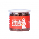 BabyPet 狗狗零食 鸭肉牛肉粒 180g/罐 9.9元包邮(需用券)¥10