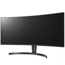 LG 34WL75C 34英寸 IPS曲面显示器 (3440×1440、21:9、99%sRGB、HDR10)3949元包邮