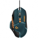 Logitech 罗技 G502 HERO 英雄联盟限量版 鼠标 RNG S8应援礼盒399元包邮