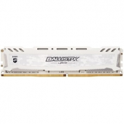 crucial 英睿达 BALLISTIX DDR4 2666MHz 台式机内存 8GB 199元包邮¥199
