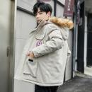 TAOSO旗舰店 冬季连帽羽绒棉服外套 券后¥149¥149