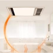 NVC 雷士 多功能风暖浴霸 机械开关款 60*30cm 274元包邮(需用券)