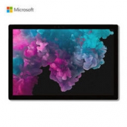 Microsoft 微软 Surface Pro 6 12.3寸 二合一平板电脑 (i7、16GB、1TB、亮铂金)