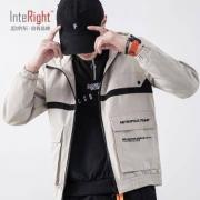 InteRight WSL-556 男士休闲外套低至118.8元包邮