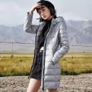 LI-NING 李宁 AYMP158 女子长款羽绒服 288元包邮(用券)¥288