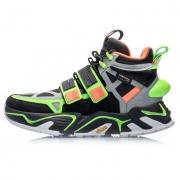 双11预告:LI-NING 李宁 中国李宁时装周走秀同款 双11限量礼盒运动鞋 1399元¥1399