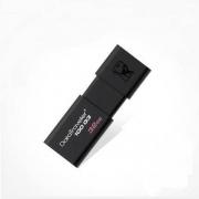 10点:Kingston 金士顿 DT100G3 32GB USB 3.0 U盘29.9元