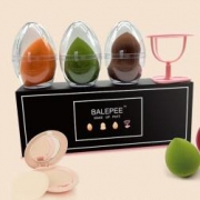 BALEPEE美妆蛋礼盒装3个美妆蛋+托架