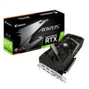GIGABYTE 技嘉 AORUS GeForce RTX 2080 8G 显卡5299元