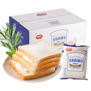 【福事多】乳酸菌夹心面包1kg