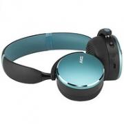 AKG/爱科技 Y500 WIRELESS无线蓝牙耳机 绿色款