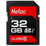 Netac朗科P60032GBU1Class10SDHCUHS-ISD存储卡