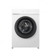 MIJIA 米家 XQG100MJ101W 变频滚筒洗衣机 1C 10kg 1399元包邮¥1399