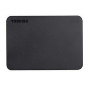 TOSHIBA 东芝 新小黑A3系列 2TB 2.5英寸 USB3.0 移动硬盘429元