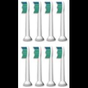PHILIPS 飞利浦 HX6018/07 电动牙刷头 8支装 *2件
