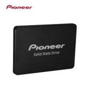 Pioneer 先锋 APS-SL2 SATA3 固态硬盘 512GB