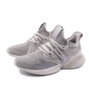 adidas 阿迪达斯 alphabounce instinct CC 男款跑步鞋299元