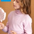 The Children's Place 女童针织毛衣 3色券后49元包邮