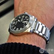 Citizen 西铁城 BM8530-89EE 光动能男士腕表