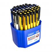 BAOKE 宝克 B38 圆珠笔 0.7mm 60支/盒 三色可选 14.8元包邮(需用券)