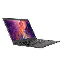 ThinkPad X390 13.3英寸笔记本电脑 4G版(i5-8265U、8G、512G、100%sRGB、雷电3)
