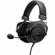 Beyerdynamic 拜亚动力 MMX300 2代 HIFI 旗舰头戴式游戏耳机