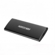 HIKVISION/海康威视 T200N Type-C USB3.1移动固态硬盘512GB