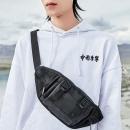 LI-NING 李宁 COUNTERFLOW源系列 ABDP354 中性款腰包 108元包邮¥108