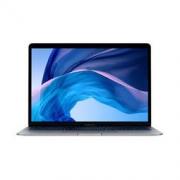Apple 苹果 MacBook Air 13.3 Retina屏 八深空灰 苹果笔记本电脑 轻薄本 (深空灰、128GB)